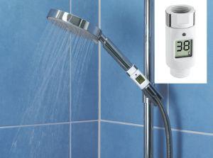 Цифров термомерър за душ / Арт.№30.1046