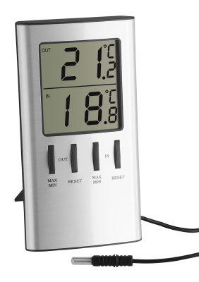 Термометър за външна температура / Арт.№30.1027