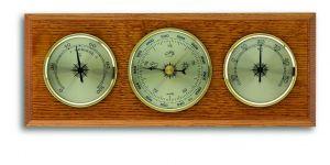 """Метеорологична станция """"КЛАСИК"""" – вътрешна / Арт.№20.1001"""
