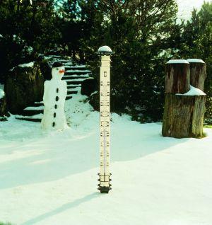Термометър за външна температура / Арт.№12.2002