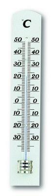 Термометър за вътрешна и външна температура / Арт.№12.1003.09
