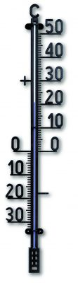 Термометър за външна температура / Арт.№12.6005