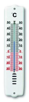 Термометър за външна и вътрешна температура / Арт.№12.3009