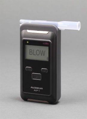 ALCOSCAN model ALP-1®