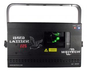 BIRD LAZZZER®