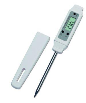 Прецизен цифров термометър със сонда / Арт.№30.1013