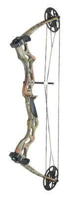 Полиспастен ловен лък Man Kung модел MK-CB75AC