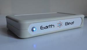 EMF NEUTRALIZER EARTH BEAT® - 7.83Hz Schumann wave Generator