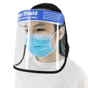 Защитен шлем за лице при контакт