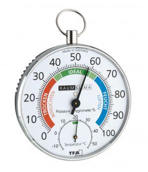Термометър-хидрометър / Арт.№45.2027