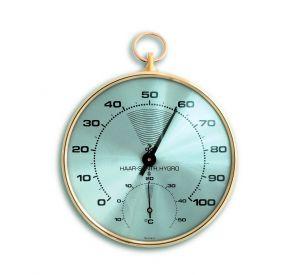 Термометър-хидрометър /  арт.№ 45.2007