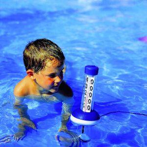 """Термометър за  басейн или  езеро """" НЕПТУН""""/ Арт.№40.2003"""