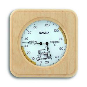 Термометър-хидрометър за сауна / Арт.№ 40.1007