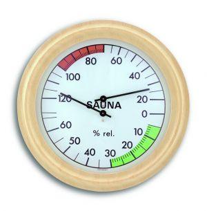 Термометър-хидрометър за сауна / Арт.№ 40.1006
