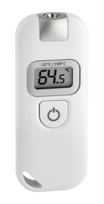 """Инфрачервен термометър """"Slim Flah""""- Арт.№31.1128"""