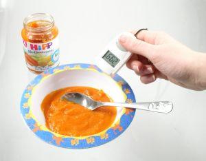 """Инфрачервен  термометър """"Mini-Flash""""- Арт.№31.1118"""