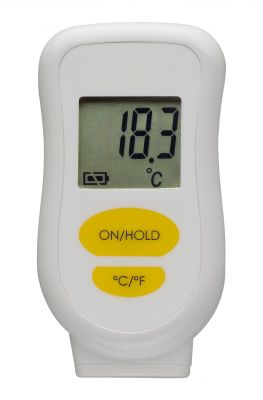 """Термометър за термодвойка """"Mini-K"""" / Арт.№31.1034"""