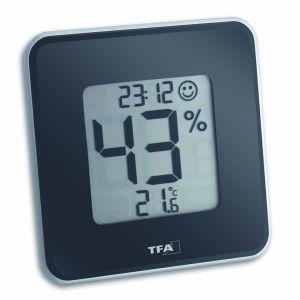 """Цифров термометър-хидрометър """"STYLE"""" / арт.№30.5021.01"""