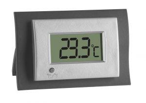 Дигитален термометър за вътрешна температура / Арт.№30.2023